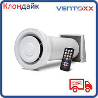 Рекуператор Ventoxx Champion с внешней крышкой Д/У