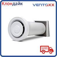 Рекуператор Ventoxx Champion с внешней крышкой под управление Twist