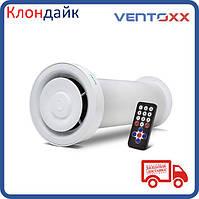 Рекуператор Ventoxx Champion c ДУ