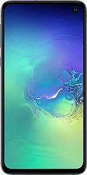 Samsung Galaxy S10e 6/128GB Duos (SM-G970FD) Green