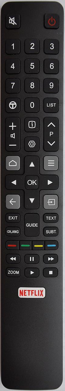 Пульт от телевизора TCL 50D660, 55D660, 32DS520, 40DS500