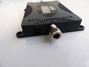 Усилитель Репитер Repeater сигнала мобильной связи Lintratek GSM 900 МГц полный комплект  + Подарок + Скидка, фото 3