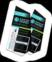 Нано-Пленка для телефона и экрана «Nano Screen»
