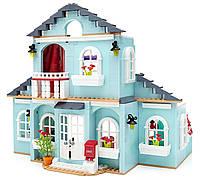 Конструктор Мега Блокс Дом Американской девушки Грейс Mega Bloks American Girl Home (749 дет) DPK87