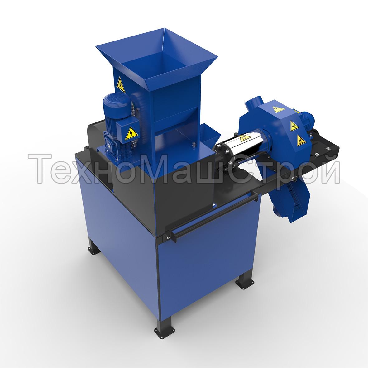 Корм для кошек и собак. Оборудование для изготовления корма ЕШК-50