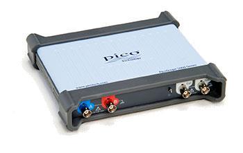 USB Осциллограф PicoScope 5244D MSO