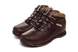 Чоловічі черевики Bellamila 45 Brown (9553_45)