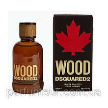 Dsquared2 Wood Pour Homme eau de toilette 50 ml