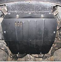 Защита двигателя Opel Zafira B (2005-2011) Автопристрій