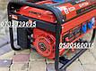 Электрогенератор бензиновый Edon ED-PT3300 3.3 kW медная обмотка, фото 3