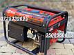 Электрогенератор бензиновый Edon ED-PT3300 3.3 kW медная обмотка, фото 4