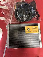 Радиатор отопителя для Renault Fluence (Original)-271156272R