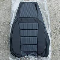ВАЗ 2108, 2109, 21099, 2115 авто чехлы для автомобильных сидений Пилот Pilot на сиднеия LADA ВАЗ 2108, 2109, 21099, 2115 тип 4