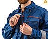 Куртка рабочая AURUM ANTISTAT, спецодежда, фото 6
