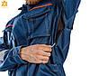 Куртка рабочая AURUM ANTISTAT, спецодежда, фото 7
