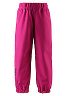Демисезонные брюки для девочки Softshell Reima Oikotie 522285-4650. Размеры 92 - 140., фото 1