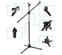Мікрофонна стійка MC-11 (два власника), фото 1