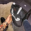 Мужские кроссовки в стиле Nike Lunar Force Duckboot 1 Reflective, фото 5