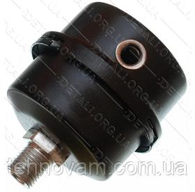 Фильтр компрессора металлический 1/4 (D62 H72 d13)