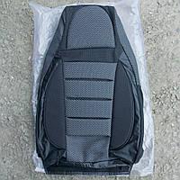 ВАЗ 2108, 2109, 21099, 2115 авто чехлы для автомобильных сидений Пилот Pilot на сиднеия LADA ВАЗ 2108, 2109, 21099, 2115 тип 5