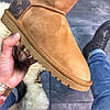 Женские Ugg Mini Bailey Bow Brown x Louis Vuitton., фото 2