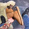 Женские Ugg Mini Bailey Bow Brown x Louis Vuitton., фото 5