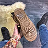 Женские Ugg Mini Bailey Bow Brown x Louis Vuitton., фото 6