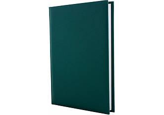 Щоденник недатований, А5, Capys, темно-зелений