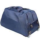 Аристократическая дорожная сумка , фото 2