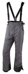 Лыжные штаны мужские серые CRIVIT PRO RECCO р.54