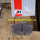 Колодка тормозная Ваз 2108, Ваз 2109, Ваз 21099, Ваз 111, 112, Ваз 1118 Калина, 1117, 1119 (ABS, Нидерланды) , фото 3