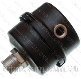Фильтр компрессора металлический 3/8 (D62 H72 d16)