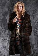 Шуба полушубок из баргузинского соболя sable jacket fur coat , фото 1