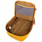 Сумка-рюкзак CabinZero CLASSIC PLUS 42L/Orange Chill Cz25-1309, фото 3