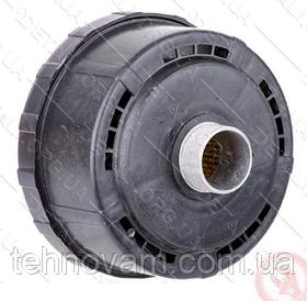 Фильтр компрессора пластик 1/2 d120*130