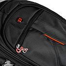 Рюкзак для ноутбука Enrico Benetti Cornell Eb47081 001, фото 7