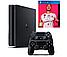 Консоль SONY PlayStation 4 Slim 1TB + игра FIFA 20, фото 4