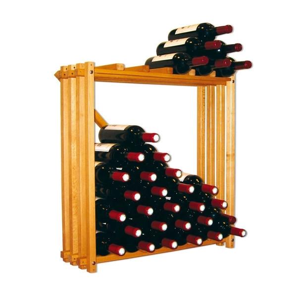 Стеллаж для вина Modulocube