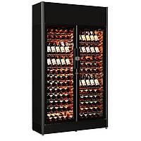 Витрина для хранения вина 9180V