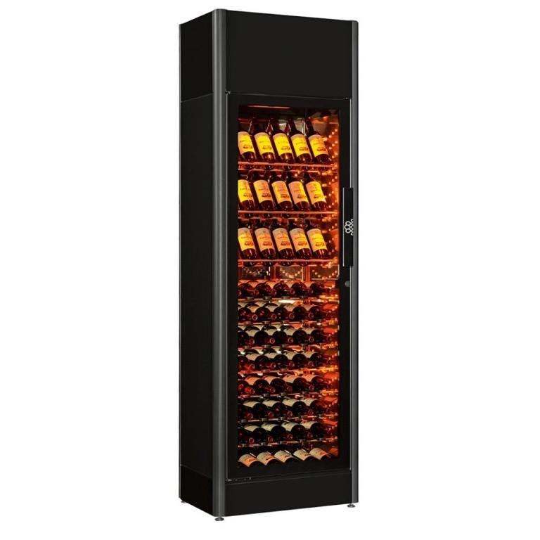 Витрина для хранения вина 9090V