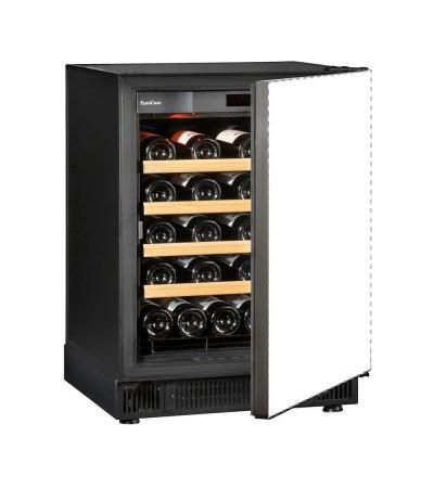 EuroCave V059 Винный шкаф, техническая дверь, максимальная комплектация