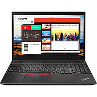 Ноутбук Lenovo ThinkPad T580 (20L90043RT)