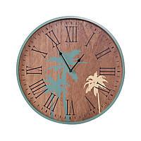 Деревянные часы мдф 107594