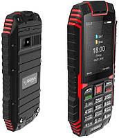 Мобильный телефон Sigma mobile X-treme DT68 Black-Red (официальная гарантия), фото 1
