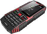 Мобильный телефон Sigma mobile X-treme DT68 Black-Red (официальная гарантия), фото 5