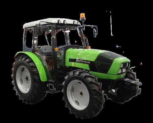 Трактор Agrolux 4.80 Deutz-Fahr