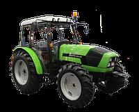 Трактор Agrolux 4.80 Deutz-Fahr, фото 1