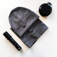Комплект БАФ+ШАПКА Nike