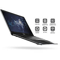 Ноутбук Vinga Iron S140 (S140-C404120B)