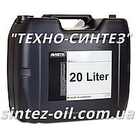 AVISTA GEAR CLP 68 (20л) Редукторное масло